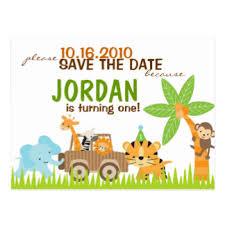 custom birthday save the date postcards zazzle ca