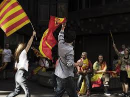 spain u0027s ruling party threatens to jail catalan leader if he