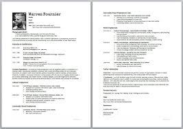resume online builder resume online making resume for your job application how to make a cv khafre