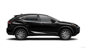 black lexus 2017 lexus nx series 200t platinum overview u0026 price