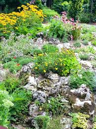 How To Build A Rock Garden Building Rockery Garden Awesome Building A Rock Garden How To Make
