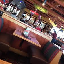 Red Robin Interior Red Robin Gourmet Burgers 37 Photos U0026 57 Reviews American