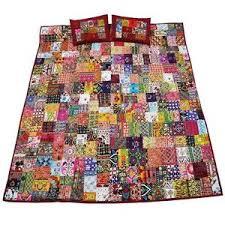 patchwork quilts handmade vintage quilts ebay