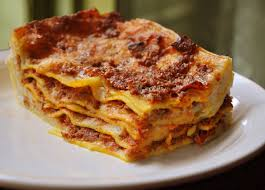 cuisine lasagne lasagna recipe how to cook it alla bolognese ville