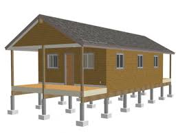 one room home plans exquisite 12 25 x 40 one room cabin plans