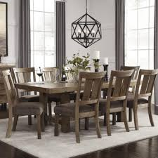 oval counter height dining table 9 piece dining room sets high top kitchen tables small round dining