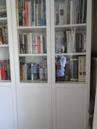 Ikea Billy Bookcase Door Kitchen Cabinet Using Ikea Billy Bookcases Saídos Da Concha