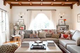 Decorating Items For Living Room by The Ultimate Inspiration For Spanish Styling