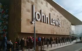 john lewis to axe 400 jobs amid u0027structural change u0027 news