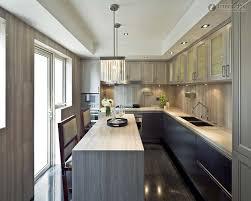 simple open rectangular kitchen renovation renderings ct kitchen