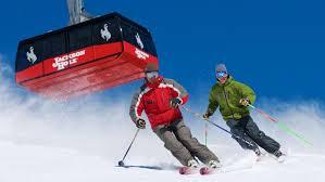 jackson ski vacations with airfare
