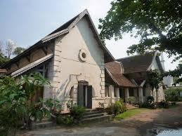 colonial architecture colonial architecture tour luang prabang exploguide