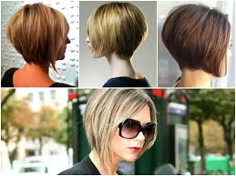 short haircut for thick wavy hair hair style and color for woman