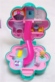 polly pocket kid childhood