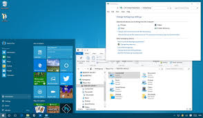 how to set up and manage windows 10 homegroup on a local network