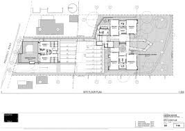 Preschool Floor Plan by Gallery Of Garden Suburb Early Learning Centre Bourne Blue