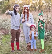 Halloween Costumes 3 Boy Themommyguide 12 Family Fun Halloween Costumes
