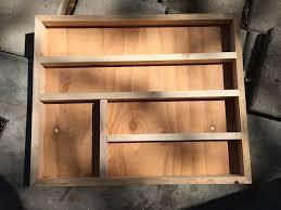 diy wood nail polish rack organization hometalk