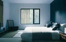 chambre peinture bleu chambre couleur bleu pour déco