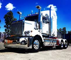 graymore couriers driver jobs australia