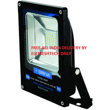 100W OREVA WATERPROOF PURE COOL WHITE OUTDOOR LED FLOOD LIGHT SMD