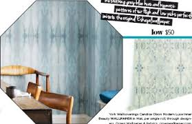 modern wallpaper in silver design by york wallcoverings pressreader style at home 2016 11 01 dramatic wallpaper ion