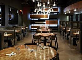 Modern Restaurant Furniture by The Balancing Act Using Modern And Classic Restaurant Furniture