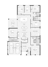 big family home floor plans home plan
