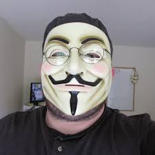 anonymous mask spirit halloween i just realized i haven u0027t seen a single guy fawkes mask today