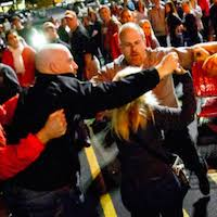 black friday fights in walmart the five most vicious black friday fights u2026 thanks wal mart new
