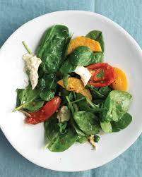 Garden Vegetable Salad by Roast Vegetable Salad Recipes For Year Round Eating Martha Stewart