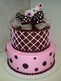 pink and brown baby shower pink and brown baby shower ideas home design inspirations
