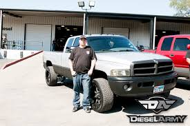 Dodge Ram Cummins Diesel Specs - cummins dyno day we test them all