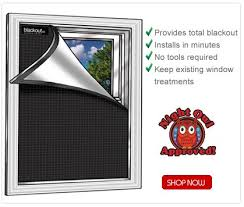 Easy Blackout Curtains Blackout Shades Archives Baby Sleep Pro Baby Toddler Pediatric