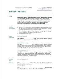 easy basic resume exle free basic resume templates simple resume exles free basic