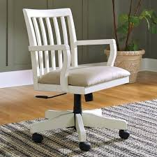 Cheap Shabby Chic Chairs by Desk White Shabby Chic Office Chair The Sarvanny Home Office