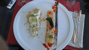cuisine du soir menu du soir au d artagnan picture of le d artagnan l isle
