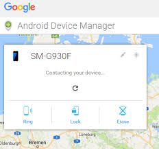 android device manager not working moto g how to do factory reset