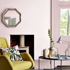 Pink Living Room by Colour Crush Pale Pink U2013 Sophie Robinson