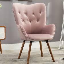 armchair design trent austin design bamard tufted button back armchair reviews