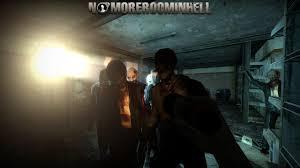 no more room in hell beta 1 03 介紹 現實 黑暗的喪屍世界 source