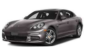 porsche panamera turbo 2017 back 2016 porsche panamera 4 4dr all wheel drive hatchback information