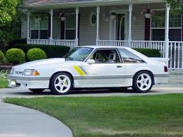 fox mustang pictures 8 reasons why the fox mustang is the best car