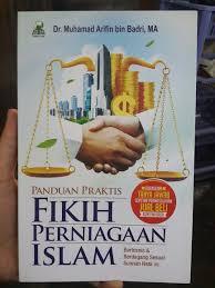 buku panduan be buku panduan praktis fikih perniagaan islam toko muslim title
