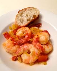 cuisine marseille marseille style shrimp stew