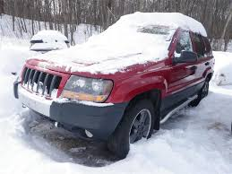 2004 jeep grand cherokee laredo quality used oem replacement parts