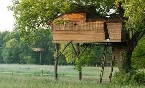 chambre d hote dans les arbres chambres d hôtes dihan morbihan