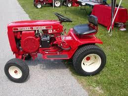 35 best wheel horse images on pinterest lawn tractors vintage