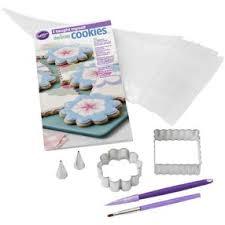Cupcake Decorating Tools Cake Decorating Tools Wilton