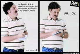 Pablo Escobar Meme - pablo escobar memes 28 images pablo escobar memes si pablo